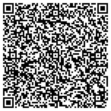 QR-код с контактной информацией организации ЦЕНТР ОДНОРАЗОВОЙ УПАКОВКИ ООО