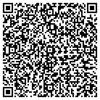 QR-код с контактной информацией организации АЛЬФА ПРЕДПРИЯТИЕ ЗАО