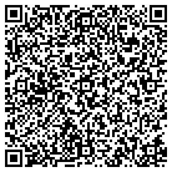 QR-код с контактной информацией организации ИНЖМЕТ ООО