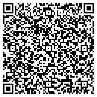 QR-код с контактной информацией организации ОРИОНСПОРТСЕРВИС