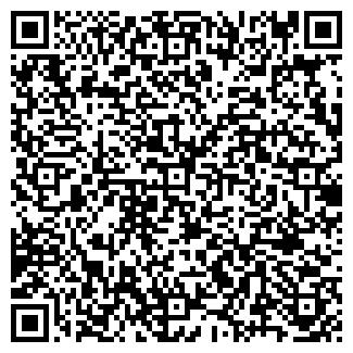 QR-код с контактной информацией организации НУГА БЭСТ
