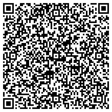 QR-код с контактной информацией организации МИР МЕБЕЛЬНЫХ КОМПЛЕКТУЮЩИХ