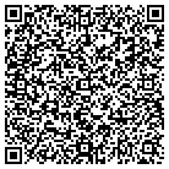 QR-код с контактной информацией организации САМОДЕЛКИН МАГАЗИН