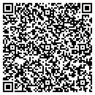 QR-код с контактной информацией организации ФУРНИЛЕНД ООО
