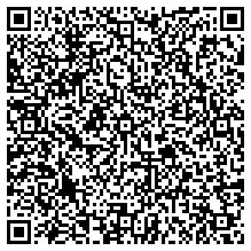 QR-код с контактной информацией организации МИАССКИЙ КИРПИЧНЫЙ ЗАВОД ЗАО