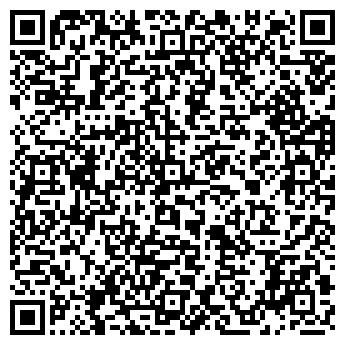 QR-код с контактной информацией организации МИАССБЛОК, ИП КОЧЕТКОВ В.А.