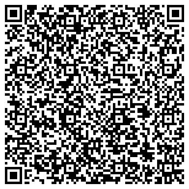 QR-код с контактной информацией организации Сыростанская размольно-обогатительная фабрика