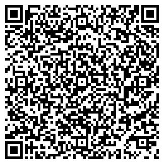 QR-код с контактной информацией организации ТАЛЬК-ПРОМРЕСУРС ЗАО