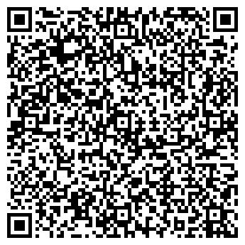 QR-код с контактной информацией организации МИАССАГРОПРОМСНАБ ОАО