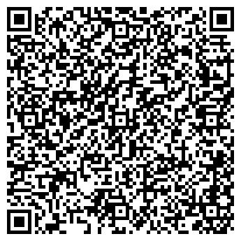 QR-код с контактной информацией организации ПИЛОМАТЕРИАЛЫ, ИП КУЧИН А.В.