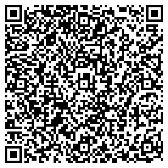 QR-код с контактной информацией организации ПЕНОПЛАСТ-ШТРОБЕР ООО