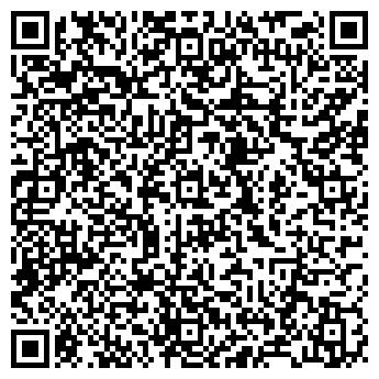 QR-код с контактной информацией организации ПРОММАСЛА И КРАСКИ ООО