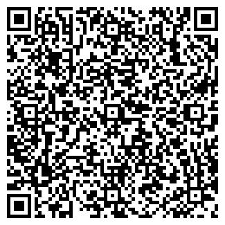 QR-код с контактной информацией организации ПРУЖИНА ЛТД