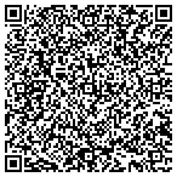 QR-код с контактной информацией организации ЮЖУРАЛАРМАТУРА-САНТЕХНИК ЗАО