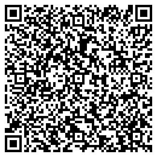 QR-код с контактной информацией организации МАКСИМУС ОКНА