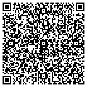 QR-код с контактной информацией организации АЛЬКОРСТРОЙСЕРВИС ООО