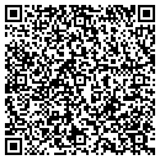 QR-код с контактной информацией организации ГОРИЗОНТ ОКНА