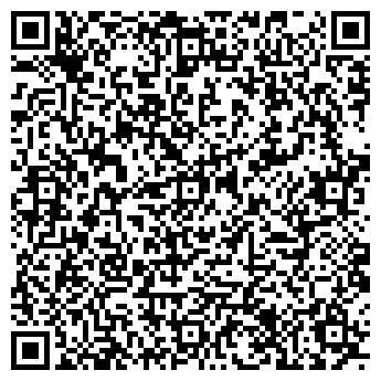 QR-код с контактной информацией организации НОВЫЕ РУССКИЕ ОКНА ООО