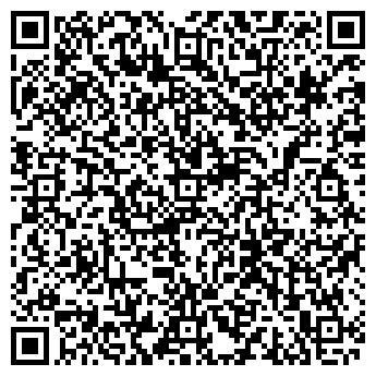 QR-код с контактной информацией организации ОКНА, ИП ВЫДРИН В.И.