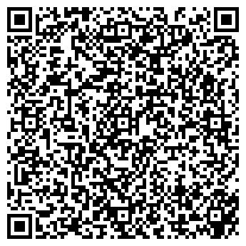 QR-код с контактной информацией организации ОКОННАЯ МЕХАНИКА ПФ ООО
