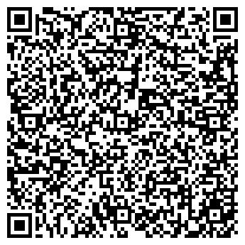 QR-код с контактной информацией организации ПРОФСТИЛЬ ОКНА, ЗАО 'БЮДЖЕТ'