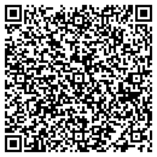 QR-код с контактной информацией организации РУССКИЕ ОКНА ТД
