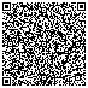 QR-код с контактной информацией организации ВОСТОЧНАЯ КОМНАТА