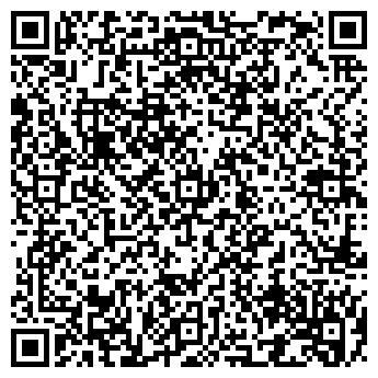 QR-код с контактной информацией организации ФАБРИКА МОСКИТНЫХ СЕТОК
