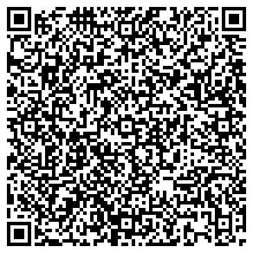 QR-код с контактной информацией организации ЭЛИТ-ОКНО ИП ДОНЦОВА Т.П.