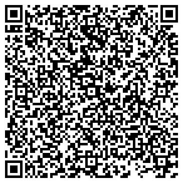 QR-код с контактной информацией организации КОНДИЦИОНЕРЫ, ХОЛОДИЛЬНОЕ ОБОРУДОВАНИЕ