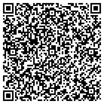 QR-код с контактной информацией организации ДАЙВЕР, ИП БАЛЬЗАК О.А.