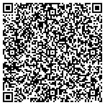 QR-код с контактной информацией организации ВСЕ ДЛЯ ЭЛЕКТРОМОНТАЖА МАГАЗИН ИП ГАРЕЕВ А.А.