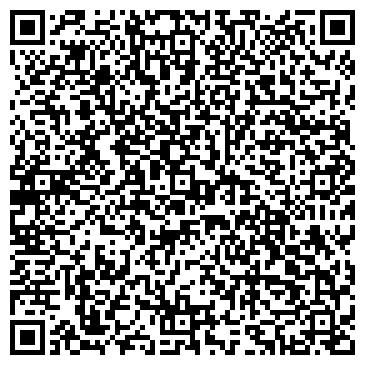 QR-код с контактной информацией организации ЭЛЕКТРОМАРКЕТ МАГАЗИН, ООО 'ТЕХНОВЕКТОР'