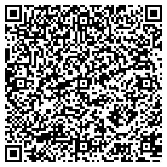 QR-код с контактной информацией организации ЭЛЕКТРОТОВАРЫ МАГАЗИН
