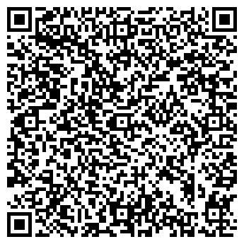 QR-код с контактной информацией организации ЭНЕРГИЯ МАГАЗИН
