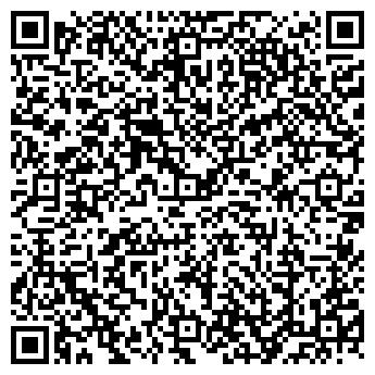 QR-код с контактной информацией организации М-ФОТО МАГАЗИН, ИП ГАЛИН Р.О.