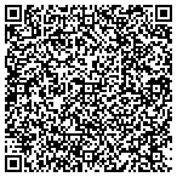 QR-код с контактной информацией организации ОГИБДД УВД ПО МИАССКОМУ ГОРОДСКОМУ ОКРУГУ