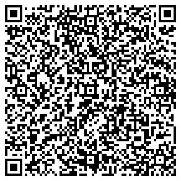 QR-код с контактной информацией организации ПОИСК. ПОДБОР ПЕРСОНАЛА КАДРОВОЕ АГЕНТСТВО