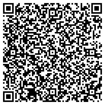 QR-код с контактной информацией организации МЕЧЕЛ-БАНК КБ ОАО