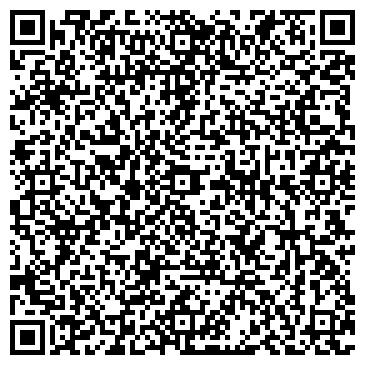 QR-код с контактной информацией организации ЧЕЛЯБИНВЕСТБАНК ОАО, МИАССКИЙ ФИЛИАЛ