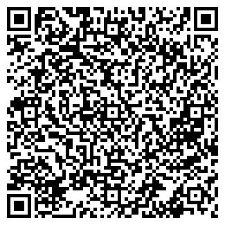 QR-код с контактной информацией организации АРГУС-М ЧОП ООО
