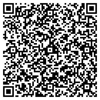 QR-код с контактной информацией организации КУПОЛ ОП