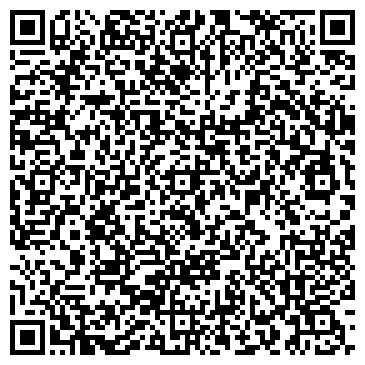 QR-код с контактной информацией организации ОХРАНА МВД РОССИИ ПО ЧЕЛЯБИНСКОЙ ОБЛАСТИ ФГУП