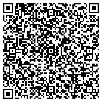 QR-код с контактной информацией организации ПОЖАРНАЯ АВТОМАТИКА