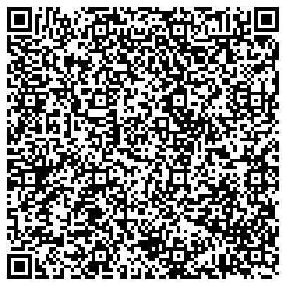 QR-код с контактной информацией организации КРАСНОАРМЕЙСКИЙ ЦЕХ ЮЖНО-УРАЛЬСКОГО ТУЭС ЧФЭ ОАО 'УРАЛСВЯЗЬИНФОРМ'