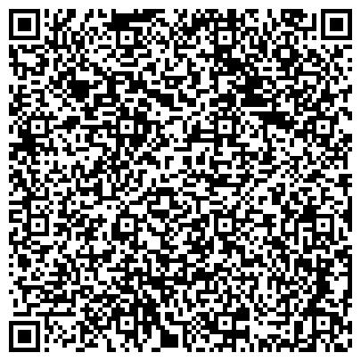 QR-код с контактной информацией организации КРАСНОАРМЕЙСКИЙ ДОМ-ИНТЕРНАТ ДЛЯ ПРЕСТАРЕЛЫХ И ИНВАЛИДОВ