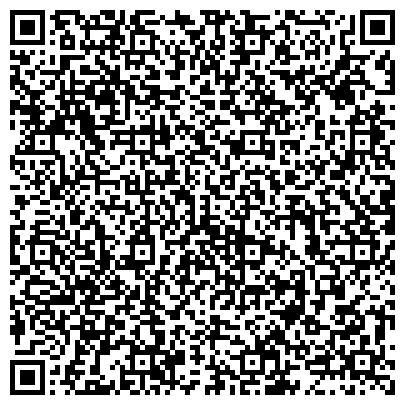 QR-код с контактной информацией организации ОТДЕЛ ВНЕВЕДОМСТВЕННОЙ ОХРАНЫ ПРИ ОВД ПО КРАСНОАРМЕЙСКОМУ МУНИЦИПАЛЬНОМУ РАЙОНУ