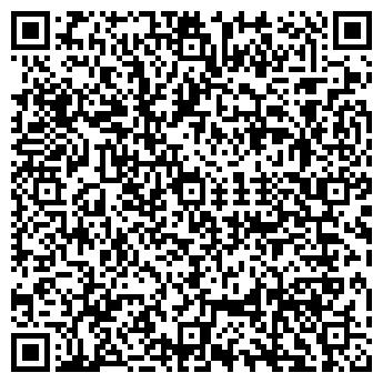 QR-код с контактной информацией организации ПОЖАРНАЯ ЧАСТЬ №64