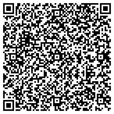QR-код с контактной информацией организации КРАСНОАРМЕЙСКОЕ РАЙОННОЕ ОТДЕЛЕНИЕ ЧООО ВОИ