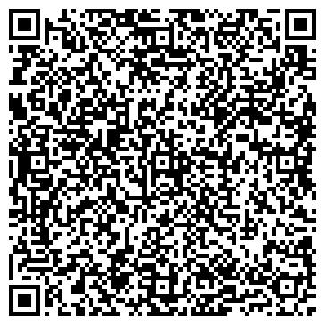 """QR-код с контактной информацией организации ЗАО """"МиассЭнерго"""""""